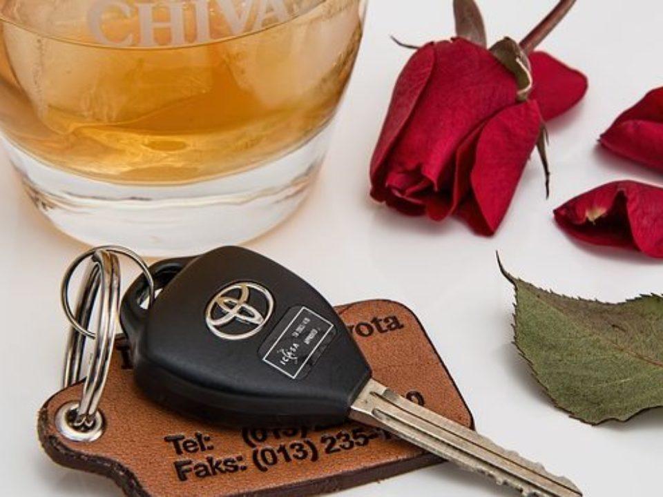 עונש על נהיגה בשכרות פעם ראשונה