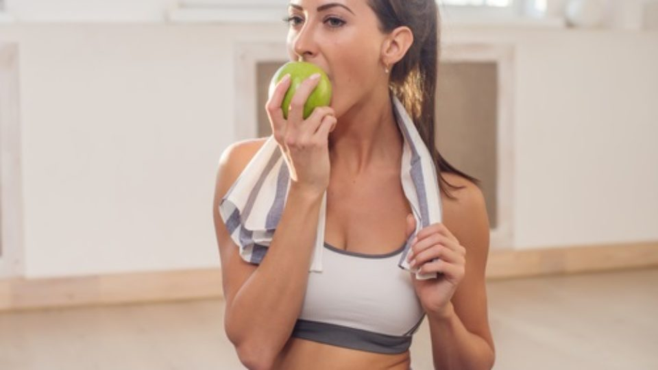 מה לאכול אחרי אימון – חידושים – mtc.org.il