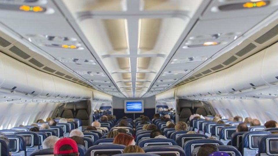 פחד טיסה